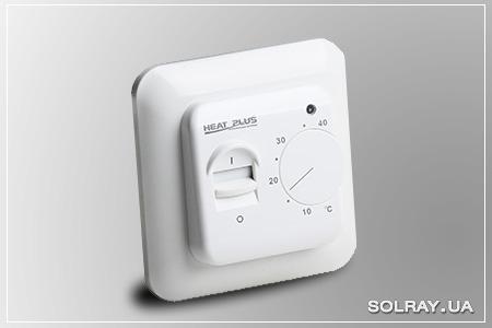 Купить простой терморегулятор