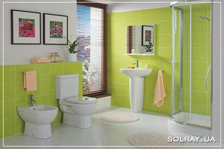 Отопление ванной комнаты. Что лучше?